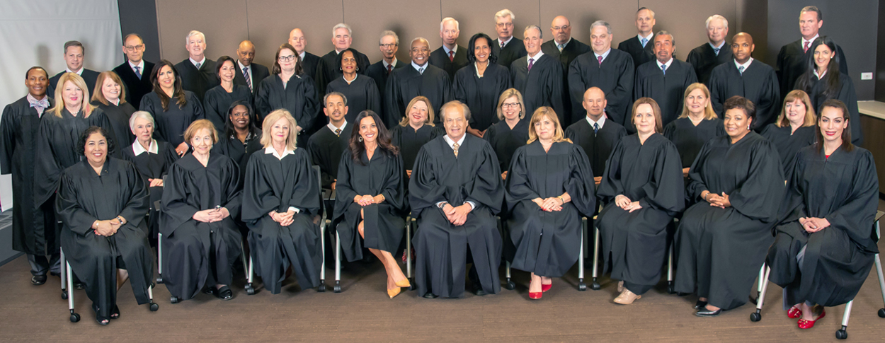 Retain Cook County Judges