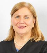 Judge Marcia Maras